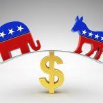 Politics and impact on mortgage market.